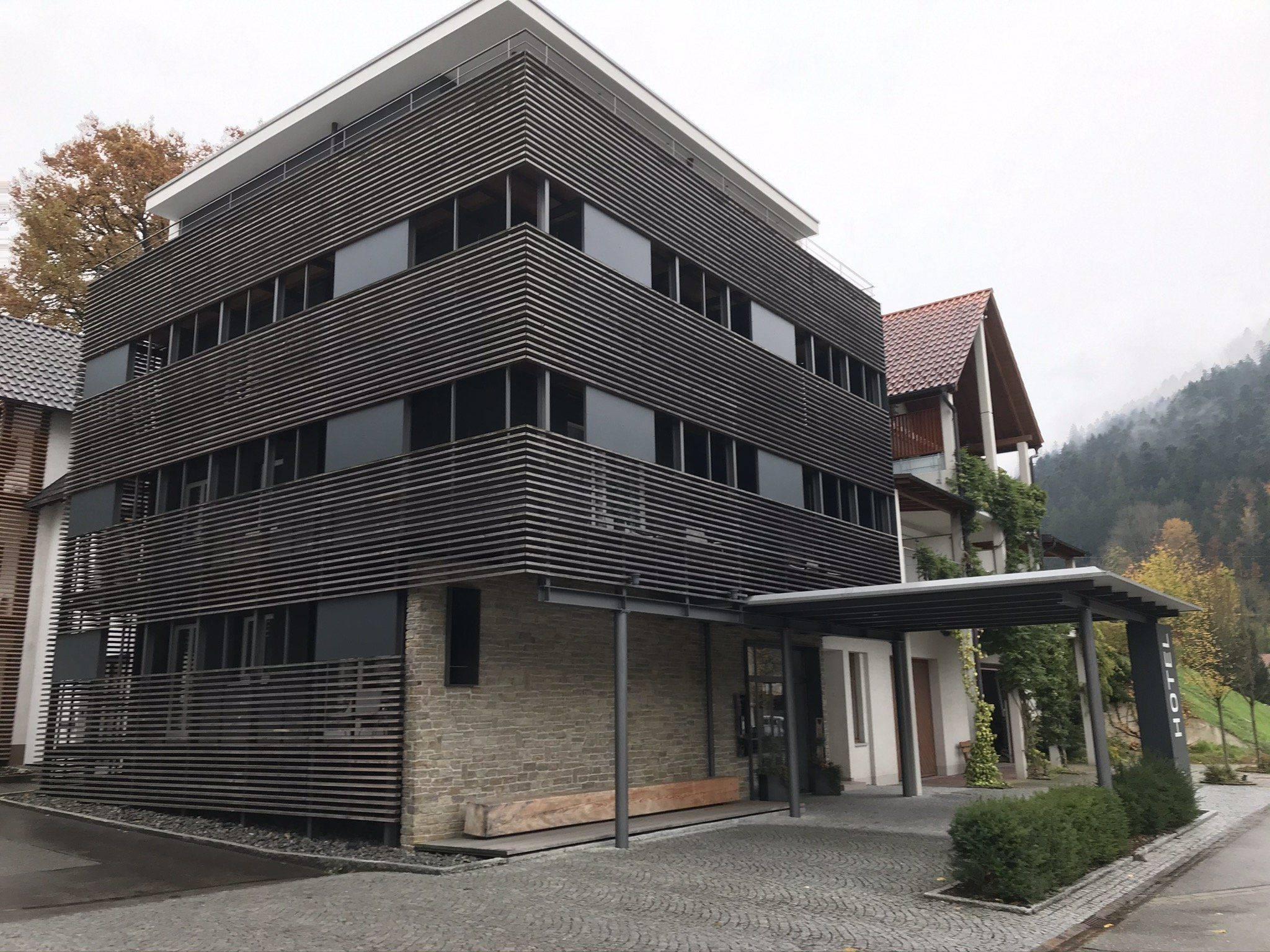 Familienurlaub Schwarzwald Kirnbacher Hof Nebenhaus