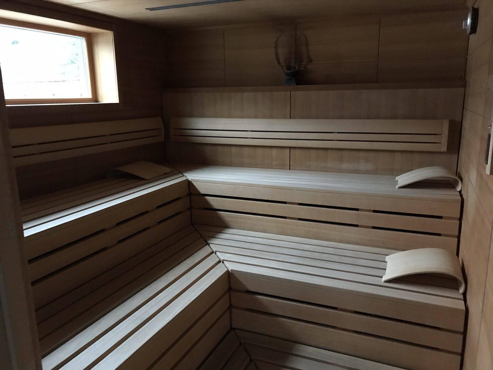 Kirnbacher Hof Sauna SPA