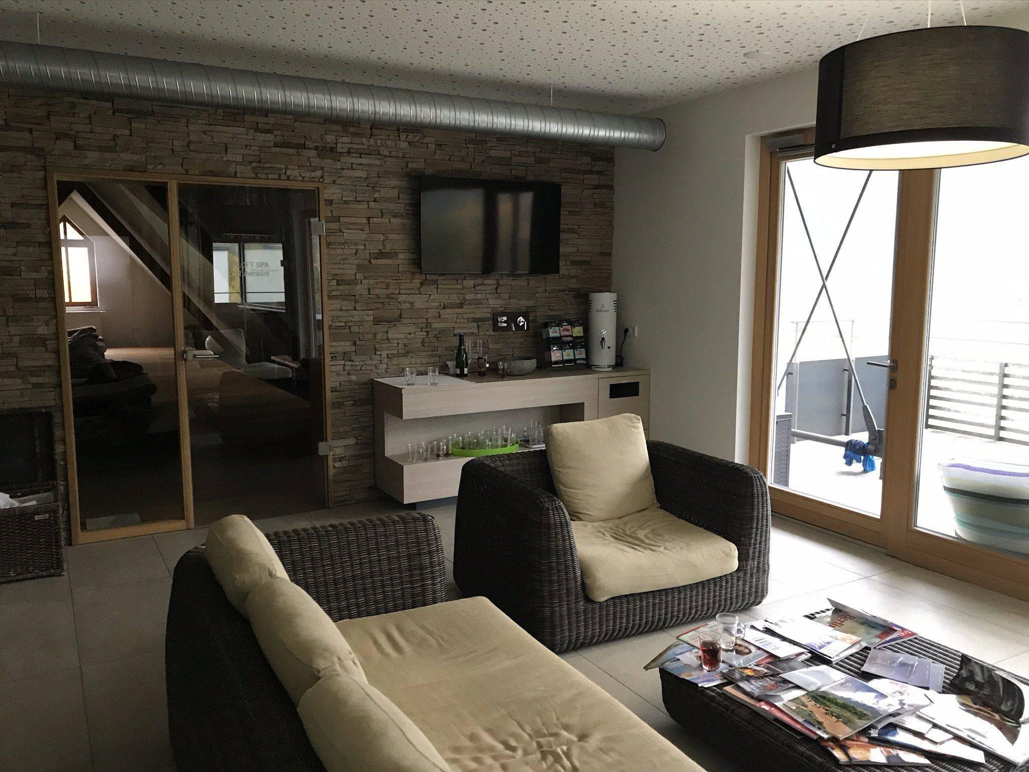 Kirnbacher Hof SPA Relax Raum