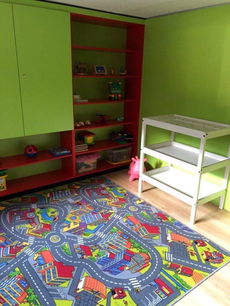 Kirnbacher Hof Spielzimmer Kinder