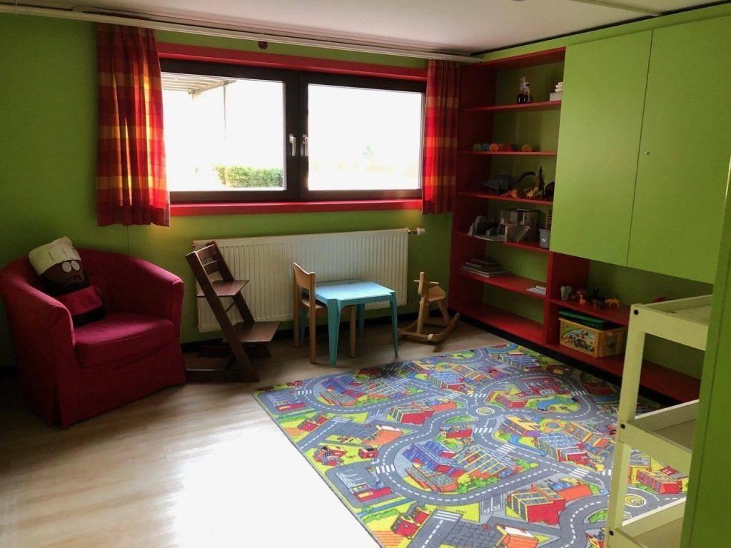 Familienurlaub Schwarzwald Kinder Spielzimmer Kirnbacher Hof