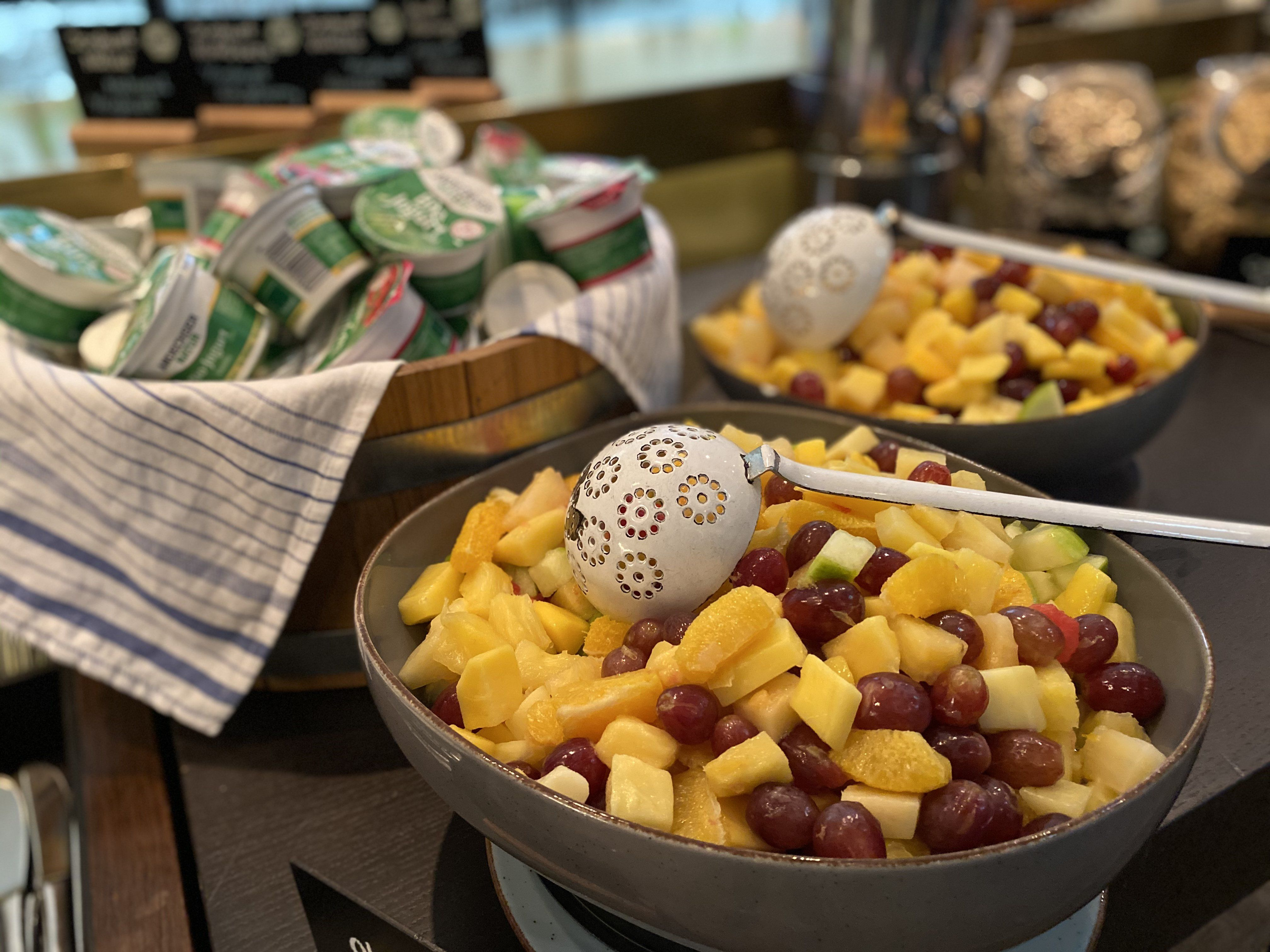 Motel One München Obst