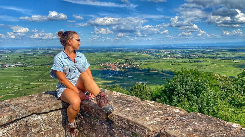 Burg Madenburg Ausflug