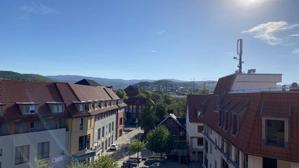 Weitblick Harz