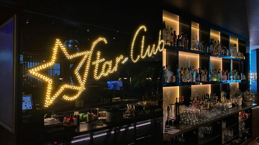 Star-Club Hotel Bar