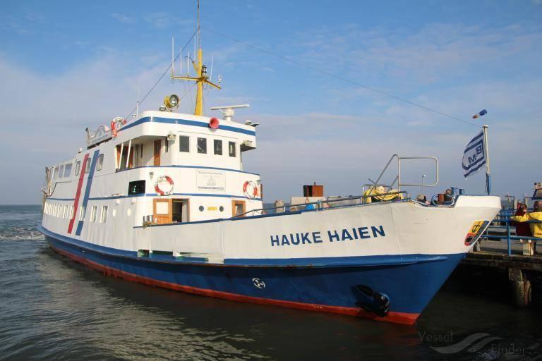 Hauke Haien