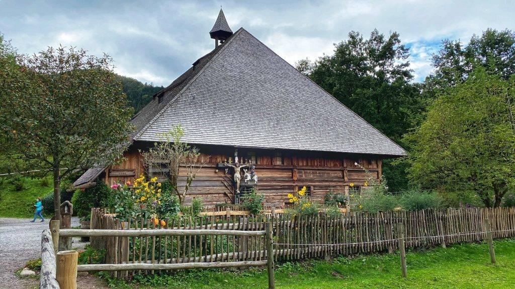 Hippenseppenhof Vogtsbauernhof