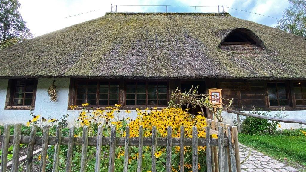 Hotzenwaldhaus