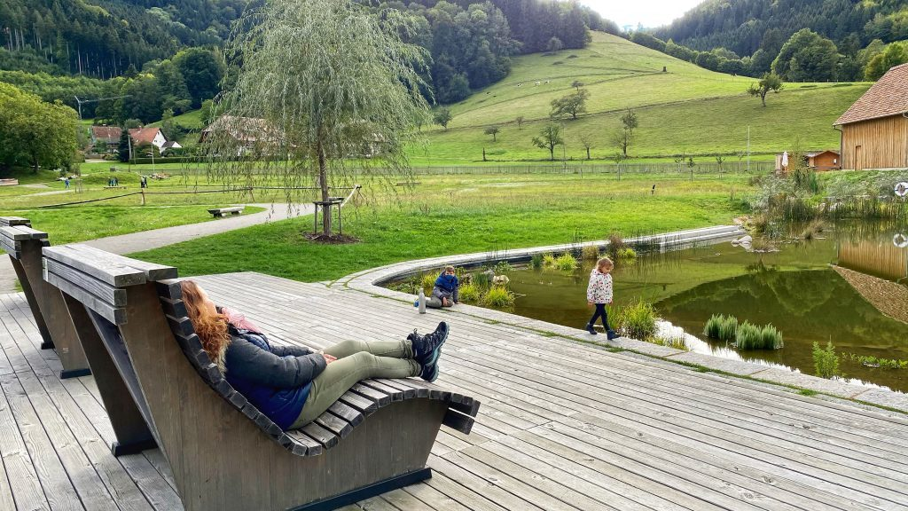 Ausflugsziel Familie Baden-Württemberg