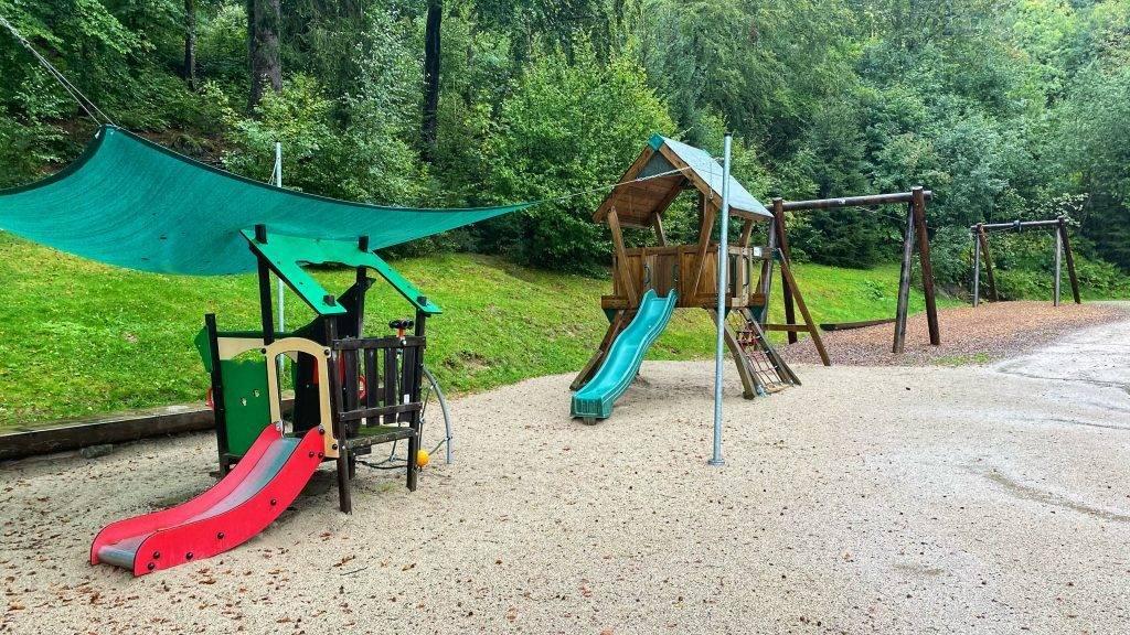 Spielplatz Triberg