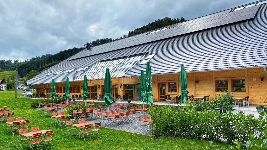 Restaurant Gutach