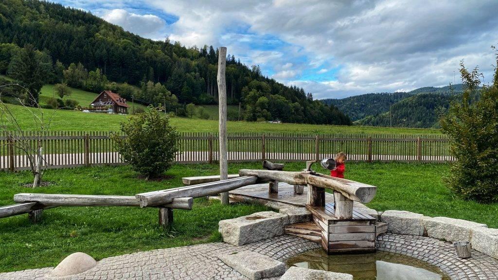 Vogtsbauernhof Schwarzwald