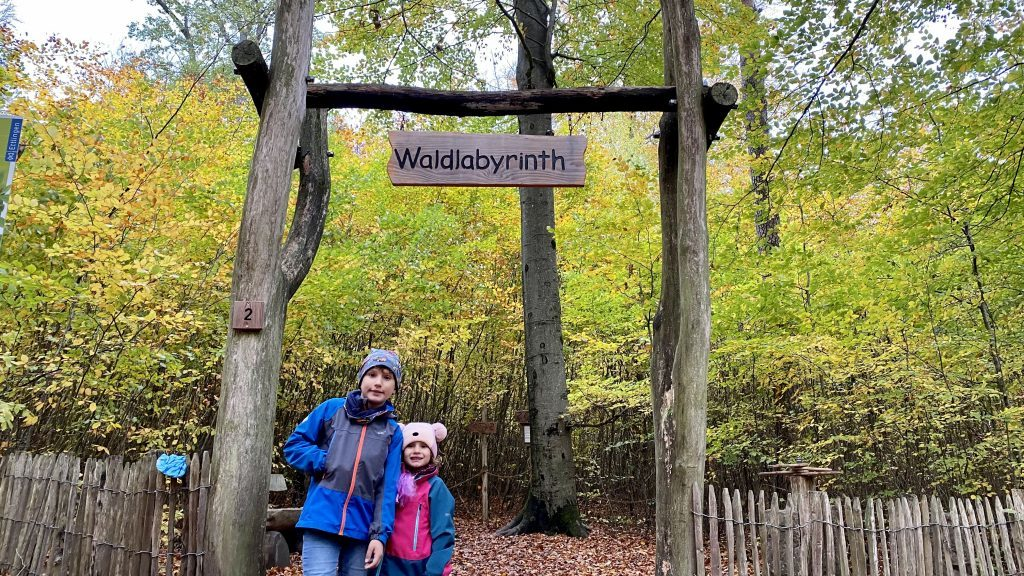 Familien Ausflugstipp nördlicher Schwarzwald