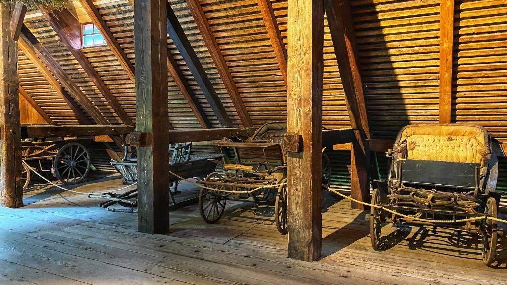 Museum Kutschen Schwarzwald
